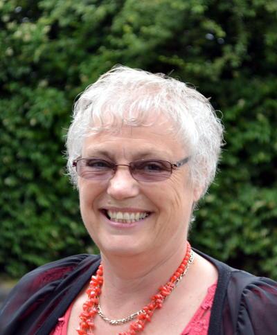 Jacquie Dewsbury