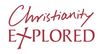 The Christianity Explored logo